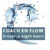 Coach en Flow Sticky Logo